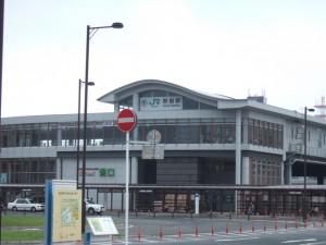 秋田県内で脱毛エステサロンが多い秋田駅周辺