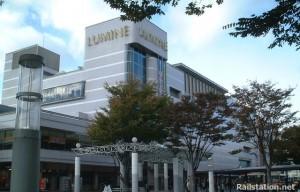 福島県内で脱毛エステサロンの店舗が多い福島駅周辺