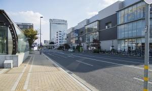 茨城県内で脱毛エステサロンが多いつくば駅周辺