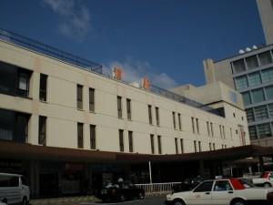三重県内の脱毛エステサロンがある津駅周辺