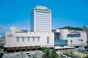 徳島県内の脱毛エステサロンが多いJR徳島駅周辺