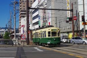 長崎県の西浜町駅周辺